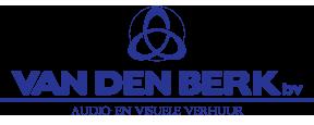 Van den Berk B.V. Audio- en Visuele Verhuur
